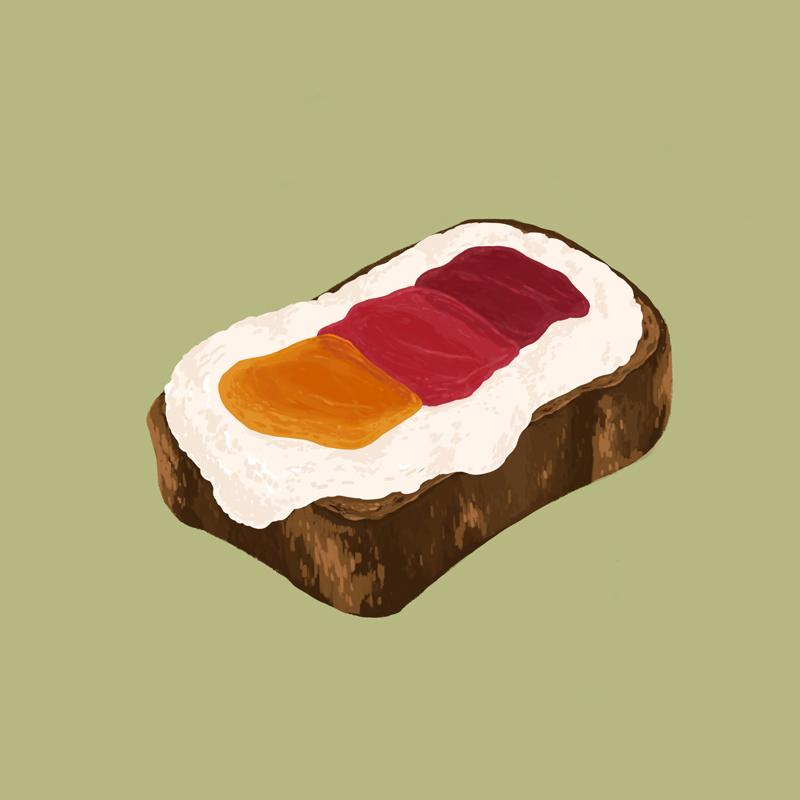 2_Toast