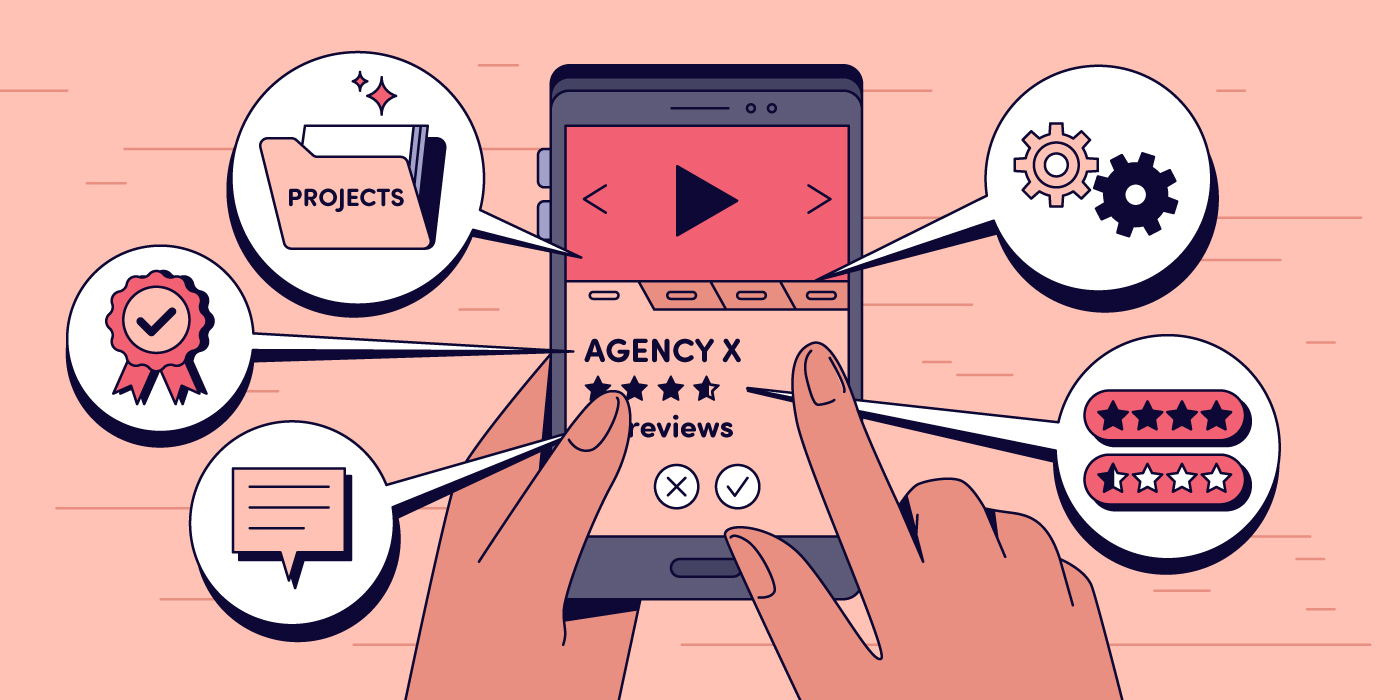 Things to Look for in an Agency