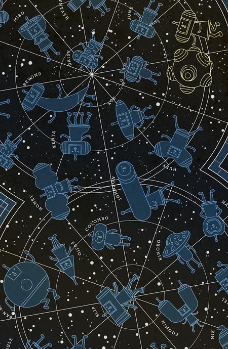 Katamari Constellation